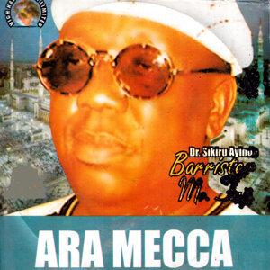 Ara Mecca