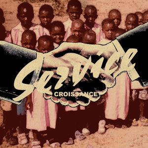Croissance - Single