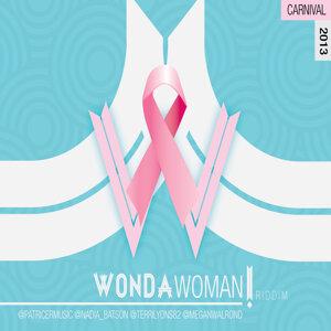Wonda Woman Riddim (Trinidad and Tobago Carnival Soca 2013)