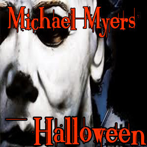 Michael's Halloween Party