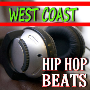 Hip Hop Beats (West Coast), Vol. 1