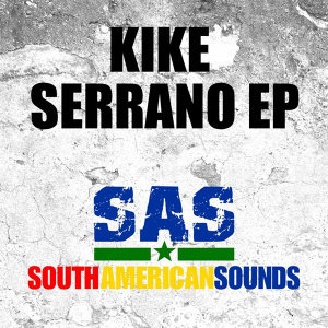 Kike Serrano