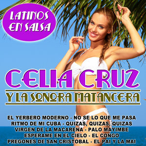 Latinos en Salsa