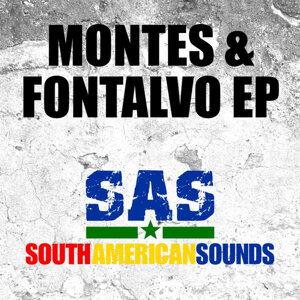 Montes & Fontalvo EP