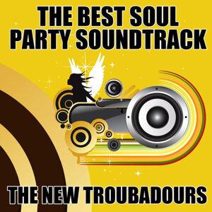 The Best Soul Party Soundtrack