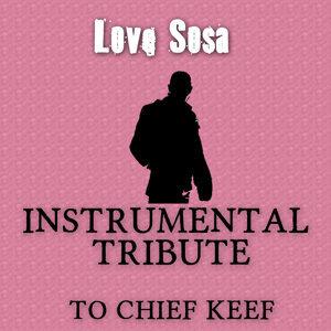 Love Sosa (Instrumental)