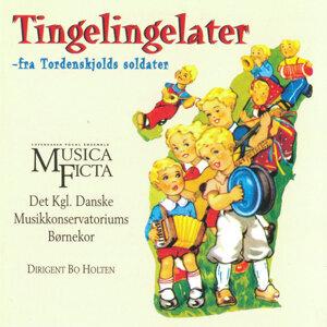 Tingelingelater - fra Tordenskjolds Soldater