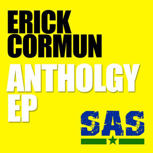 Anthology EP