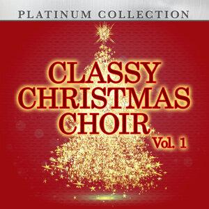 Classy Christmas Choir, Vol. 1