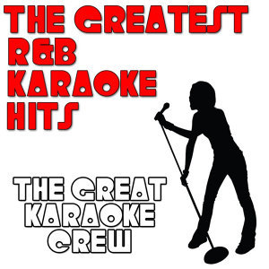 The Greatest R&B Karaoke Hits