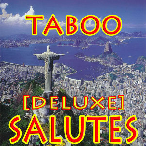 Taboo (Tribute To Don Omar)