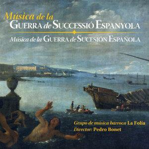 Música de la Guerra de Successió Espanyola