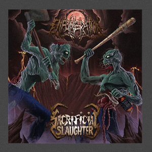 Sacrificial Slaughter vs. Enfuneration