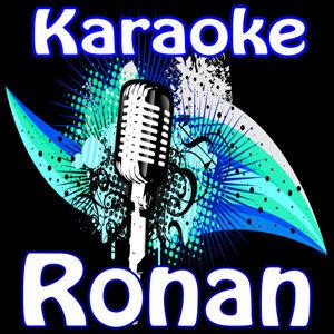 Ronan (Karaoke Tribute to Taylor Swift)