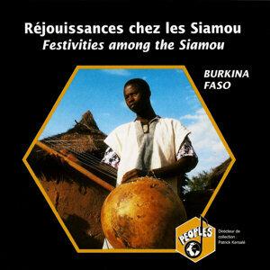 Burkina Faso: Réjouissances chez les Siamou – Burkina Faso: Festivities Among the Siamou