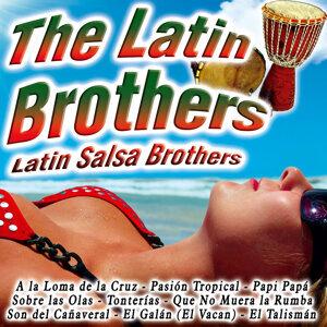 Latin Salsa Brothers