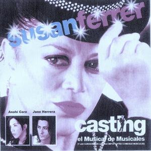 Casting - El Musical de Musicales