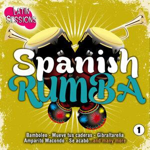 Spanish Rumba