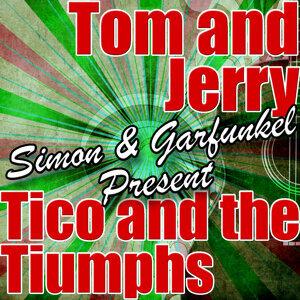 Simon & Garfunkel Present
