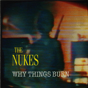 Why Things Burn