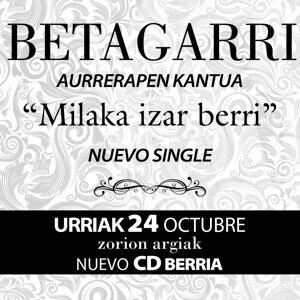 Milaka Izar Berri - Single