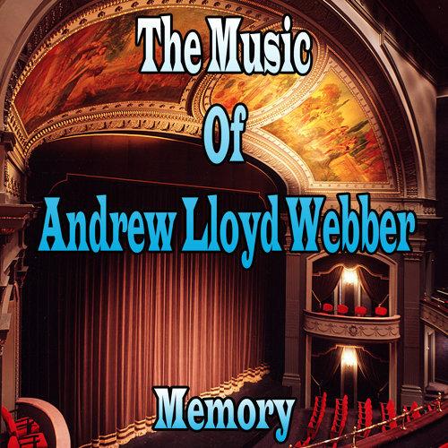 The Music of Andrew Lloyd Webber, Memory