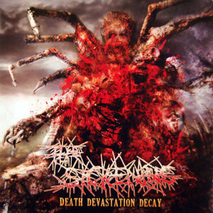 Death Devastation Decay