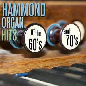 Hammond Organ Hits - 60's and 70's