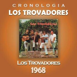 Los Trovadores Cronología - Los Trovadores (1968)