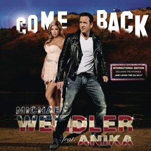 Come Back - International Edition
