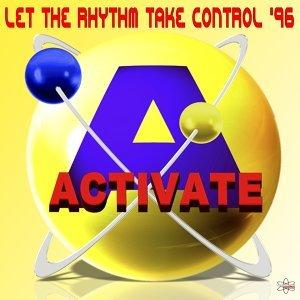 Let the Rhythm Take Control '96 - Special Maxi Edition
