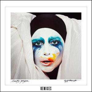 Applause (Remixes) - Remixes