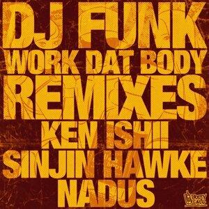 Work Dat Body - Remixes