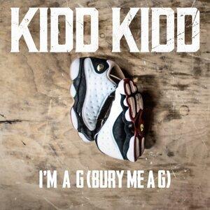 I'm a G (Bury Me a G) [Clean]