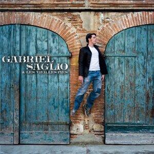 Gabriel Saglio & Les Vieilles Pies