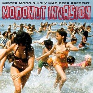 Modonut Invasion
