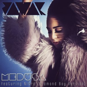 Medusa - Diamond Boy Version