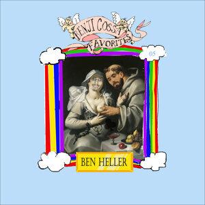 Favorites 05: Ben Heller