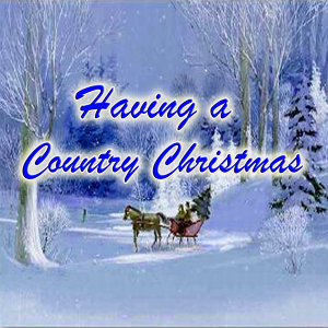 Having a Country Christmas