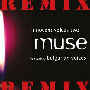 Innocent Voices Two Remix