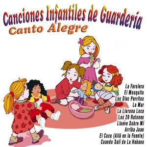 Canciones Infantiles de Guardería