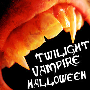 Twilight Vampire Halloween