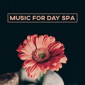 Music for Day Spa – Sensual Nature Sounds for Relax While Massage, Spa Music, Pure Relax, Sensitive Spa, Classic Massage, Hot Stone Massage, Chocolate Massage