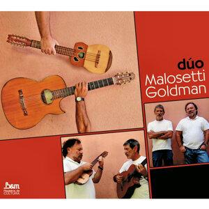 Dúo Malosetti Goldman