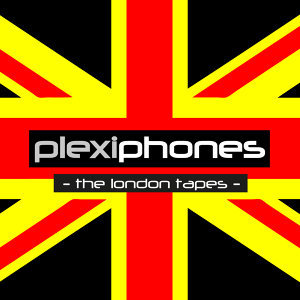 The London Tapes