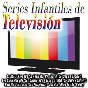 Series Infantiles de Televisión