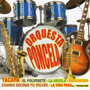 Orquesta Poncela