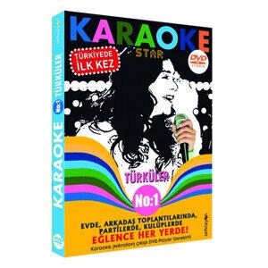 Karaoke Star 1 Türküler