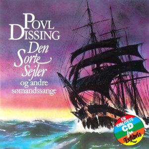 Den Sorte Sejler Og Andre Sømandssange