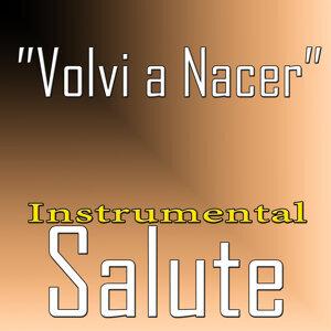 Volvi a Nacer (Instrumental Salute to Carlos Vives)
